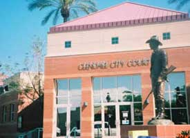 Glendale DUI Lawyer for DUI Defense in Glendale, AZ