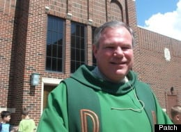 PETER PETROSKE MICHIGAN PRIEST NAKED DUI
