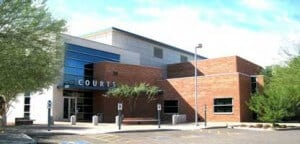 gilbert arizona court house