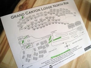 DUI Charge at Grand Canyon National Park