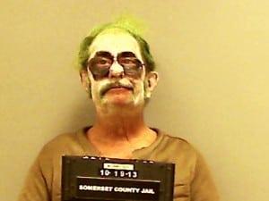 Dennis Lalime Joker FAIL!