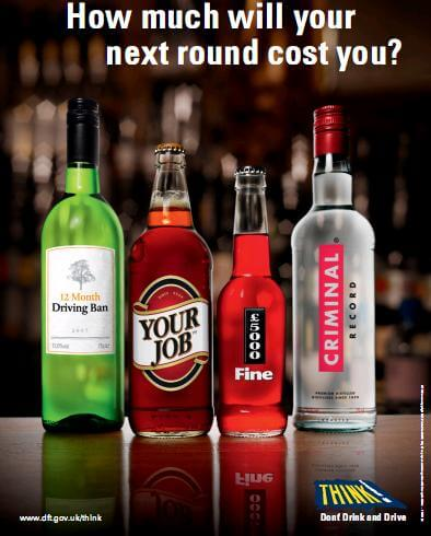 Drink Drive Awareness Course Cost