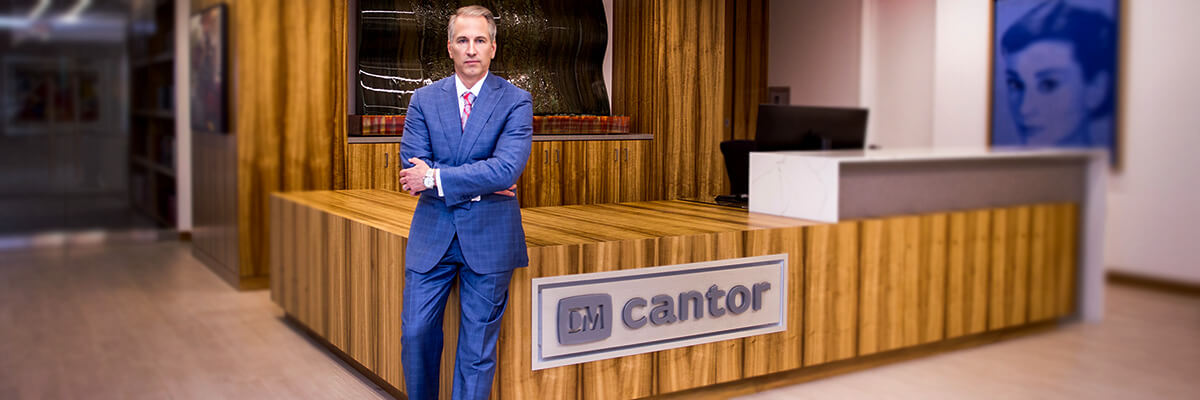DM Cantor Rated Best DUI lawyer in Phoenix